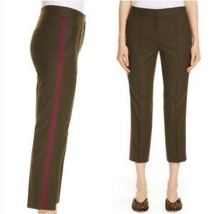 Nordstrom Signature Side Stretch Flannel Pants NWT